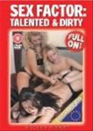 Rent Sex Factor: Talented and Dirty Online DVD Rental