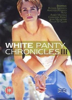 Rent White Panty Chronicles 3 Online DVD Rental