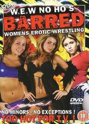 Rent WEW: No Ho's Barred Online DVD Rental