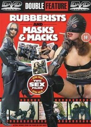 Rent Rubberists / Masks and Macks Online DVD Rental