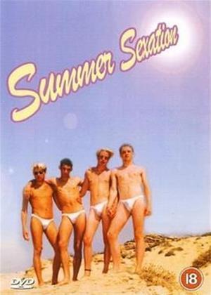 Rent Summer Sexation Online DVD Rental