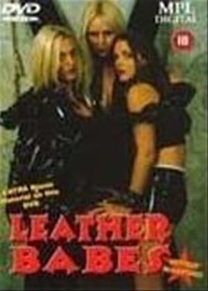 Rent Leather Babes Online DVD Rental