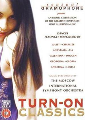 Rent Turn on Classics Online DVD Rental