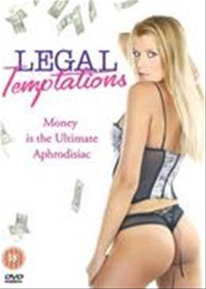 Rent Legal Temptations Online DVD Rental