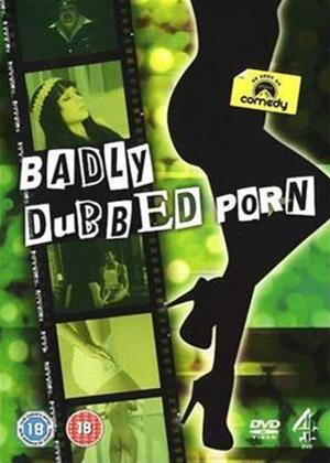 Rent Badly Dubbed Porn Online DVD Rental