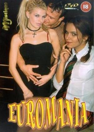 Rent Euromania Online DVD Rental