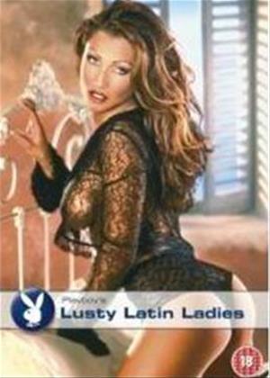 Rent Playboy: Lusty Latin Ladies Online DVD Rental