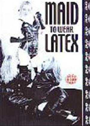 Rent Maid to Wear Latex Online DVD Rental