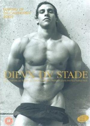 Rent Dieux Du Stade Online DVD Rental