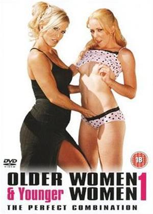 Rent Older Women and Younger Women: Vol.1 Online DVD Rental