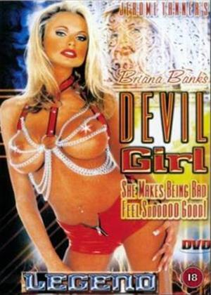Devil Girl Online DVD Rental