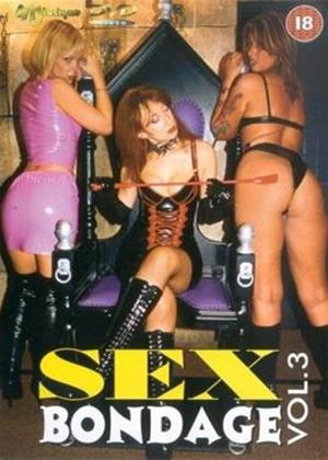 Rent Sex Bondage: Vol.3 Online DVD Rental