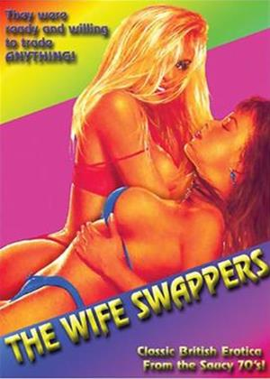 Rent The Wife Swappers Online DVD Rental