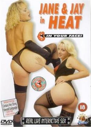 Rent Jane and Jay in Heat Online DVD Rental