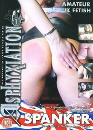 Rent Spanker Online DVD Rental