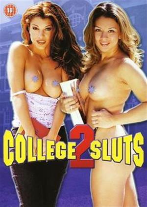 Rent College Sluts: Vol.2 Online DVD Rental