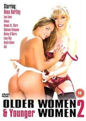 Rent Older Women and Younger Women: Vol.2 Online DVD Rental