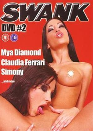 Rent Swank DVD: Vol.2 Online DVD Rental