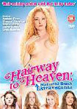 Rent Hairway to Heaven: A Natural Bush Extravaganza Online DVD Rental