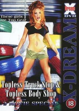Rent Topless Truckstop/Topless Body Shop Online DVD Rental