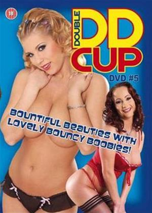 Rent Double DD Cup: Vol.5 Online DVD Rental