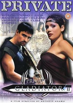 Rent Private Gladiator 2 Online DVD Rental