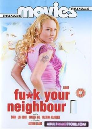 Rent F**k Your Neighbour Online DVD Rental