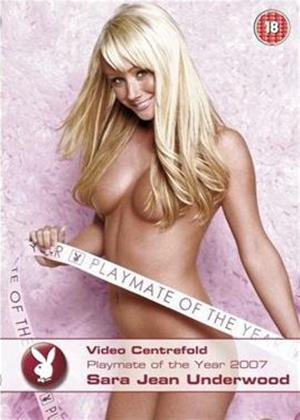 Rent Playboy: Playmate of the Year: Sara Jean Online DVD Rental