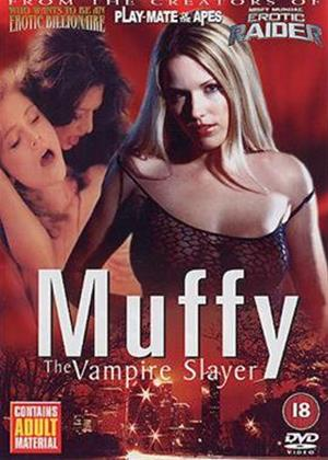 Muffy the Vampire Slayer Online DVD Rental