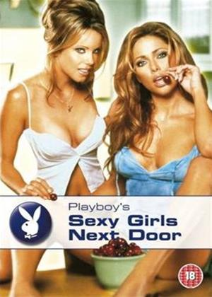 Rent Playboy: Sexy Girls Next Door Online DVD Rental