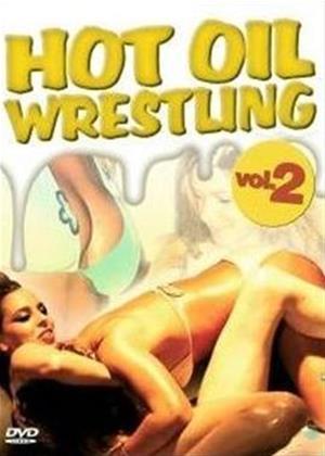 Rent Hot Oil Wrestling: Vol.2 Online DVD Rental