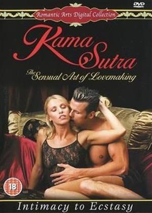 Rent Kama Sutra: Vol.5: Intimacy to Ecstasy Online DVD Rental