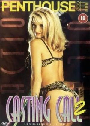 Penthouse: Casting Call: Vol.2 Online DVD Rental
