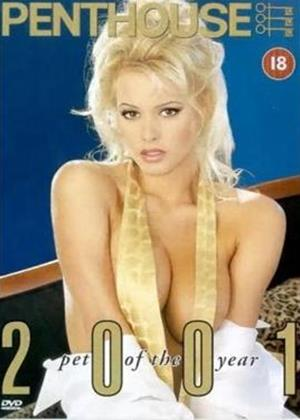 Penthouse: Pet of the Year 2001 Online DVD Rental