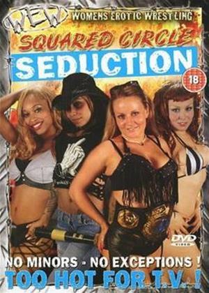 Rent WEW: Squared Circle Seduction Online DVD Rental