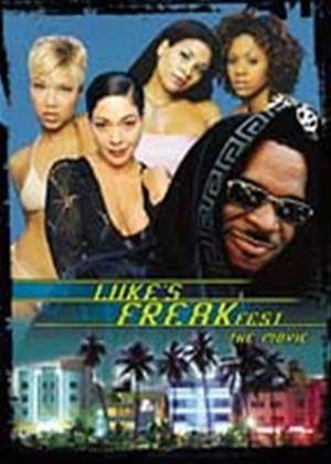 Rent Luke's Freakfest Online DVD Rental