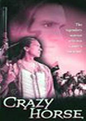 Rent Crazy Horse Online DVD Rental