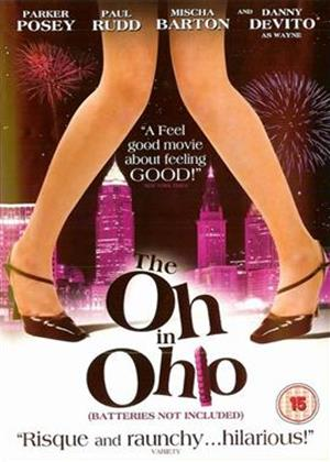 The Oh in Ohio Online DVD Rental