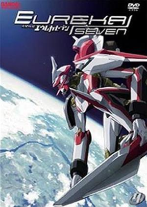 Rent Eureka Seven 9 Online DVD Rental