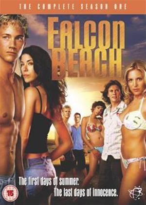 Rent Falcon Beach: Series 1 Online DVD Rental
