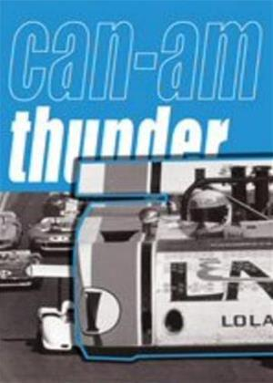 Rent Can-Am Thunder Online DVD Rental