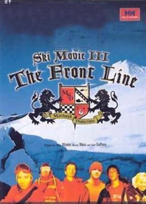 Front Line: Ski Movie III Online DVD Rental