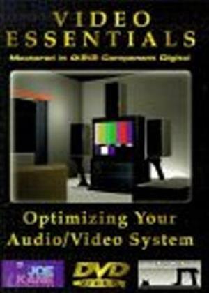 Video Essentials Online DVD Rental