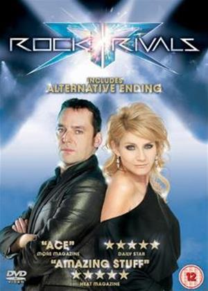 Rock Rivals Online DVD Rental