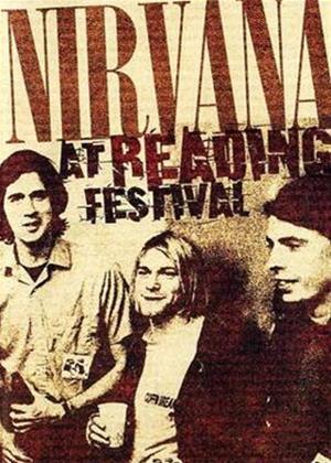 Rent Nirvana: At Reading Festival Online DVD Rental