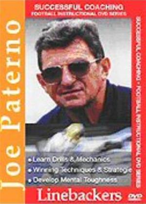 Successful Coaching American Football: Joe Paterno: L'backers Online DVD Rental