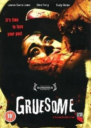 Rent Gruesome Online DVD Rental