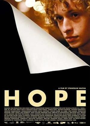 Hope Online DVD Rental