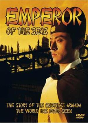 Rent Emperor of the Seas Online DVD Rental