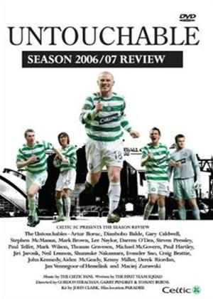 Celtic: Quick Silver 2005/2006 Online DVD Rental